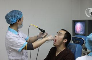 咽喉炎好的治疗方法