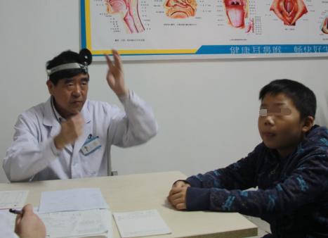过敏性鼻炎的典型症状有哪些