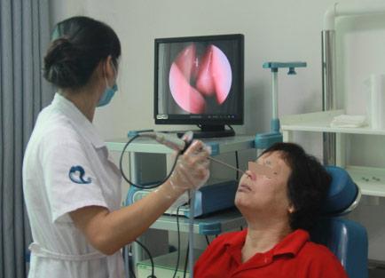 鼻甲肥大是因感冒引起的吗