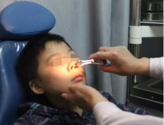 儿童鼻窦炎怎么办