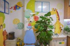 科室介绍|仁品儿童耳鼻喉诊疗中心