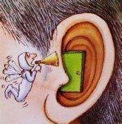 外耳道炎的危害和并发症?