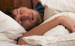 打呼噜的症状和预防?