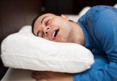 成都睡觉打呼噜的原因是什么呢?