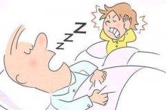成都长期打呼噜的危害有多大?